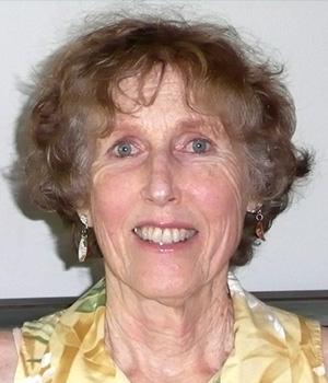 Ann Rogers