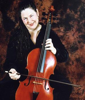 Connie Barrett