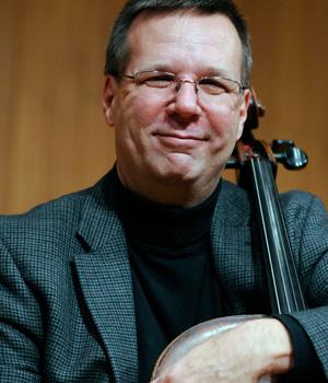 Eric Edberg