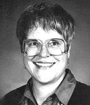 Judy Binder