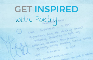 Get Inspired with Poetry