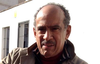 Christobal Jacques