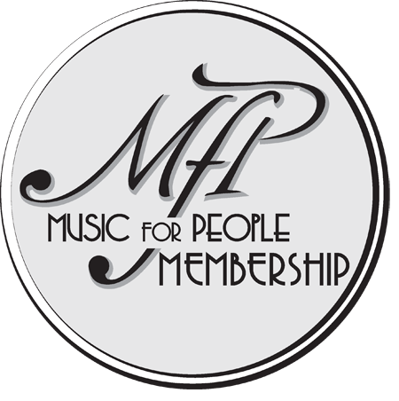 Music for People Membership