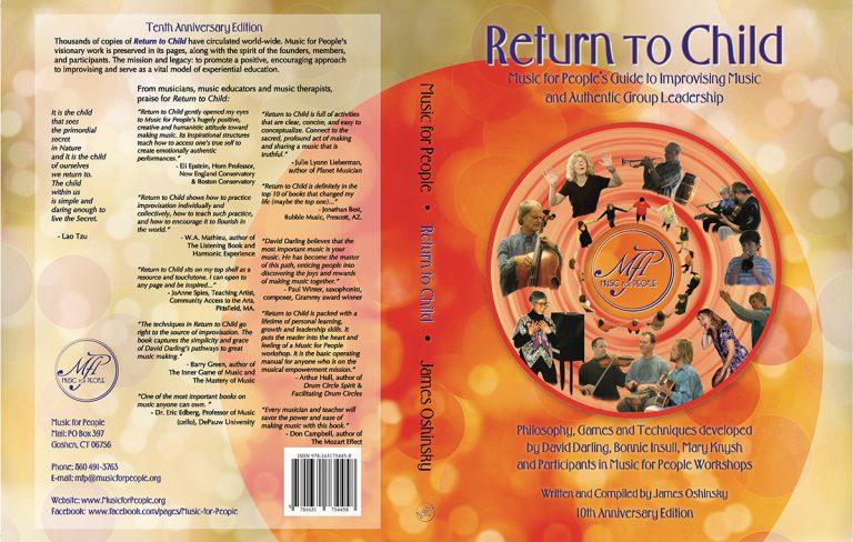 Return to Child-Full Cover