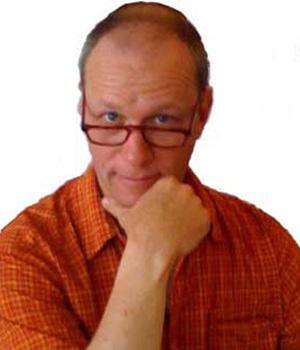 Tom Weiser