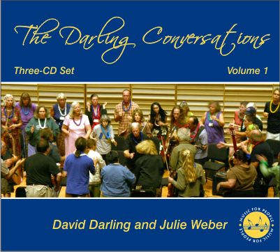 The Darling Conversations CDs