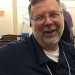 Eric Edberg - MfP Story
