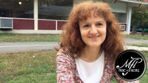 Joelle Danant - MfP Story