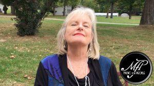 Patricia Mulholland - MfP Story