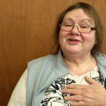 Stephanie Hirschmann - MfP Story