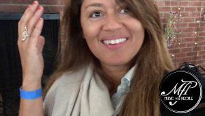 Valeria Mastrorsa - MfP Story