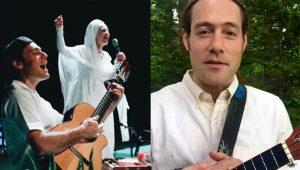 Stuart Fuchs - Bill of Musical Rights