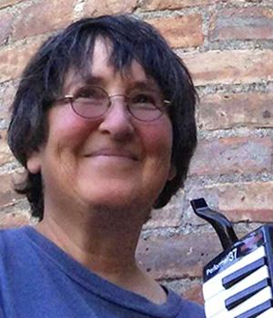Alison Weiner