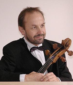 Bernard Maurer