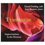 Jane Buttars - Tympanum