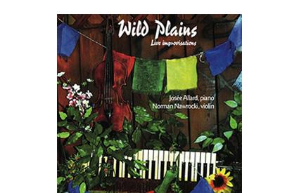 Josée Allard - Wild Plains