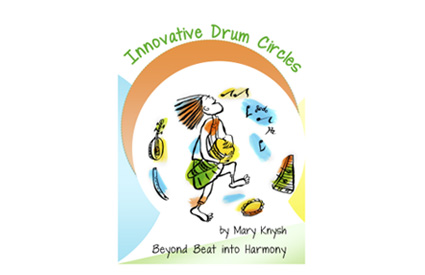 Mary Knysh: Innovative Drum Circles