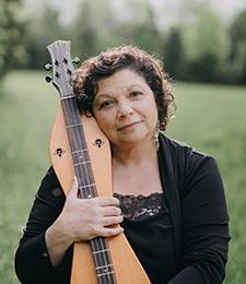 Thomasina Levy