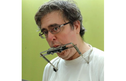 Jeffrey Mehr
