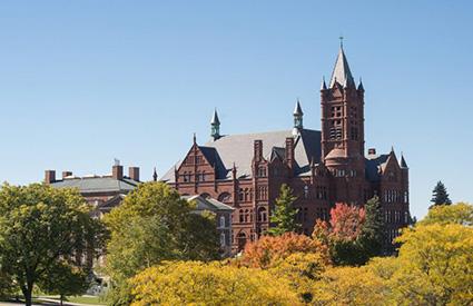 Syracuse Setnor School of Music