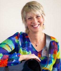 Irene Feher