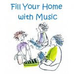 Fill Your Home with Music