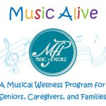Music Alive Online Event
