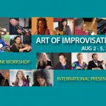Art of Improvisation 2020
