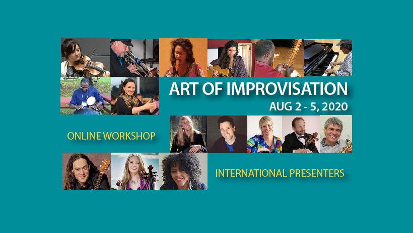 Art of Improvisation 2020