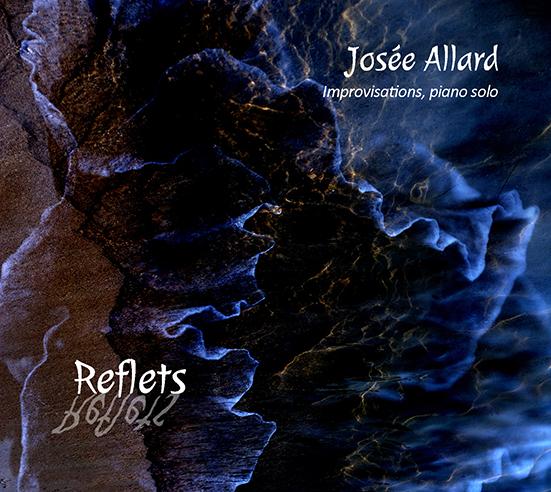Josee Allard - Reflets CD