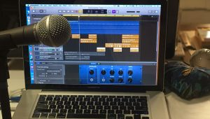 Recording Collaboration