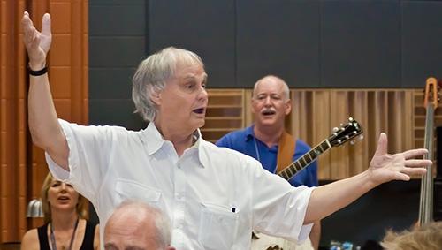 David Darling Teaching
