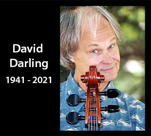 David Darling Slideshow